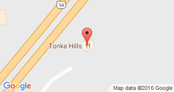Tonka Hills Restaurant-A Lake Area Tradition Since 1977