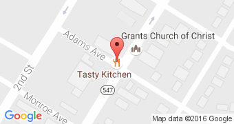 Tasty Kitchen