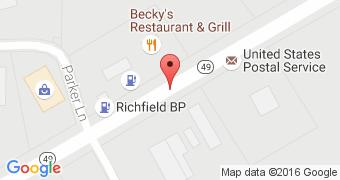Becky's Restaurant