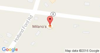 Milano's Greek and Italian Restaurant