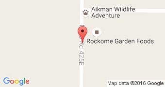 Rockome Restaurant