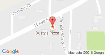 Dusty's Pizza