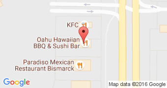 Oahu Hawaiian and BBQ and Sushi Bar