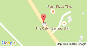 Sue's Pizza Time