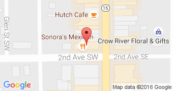 Sonora's Mexican Restaurant