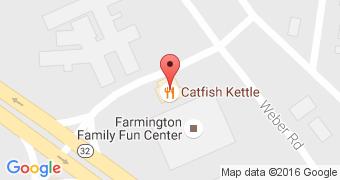 Catfish Kettle