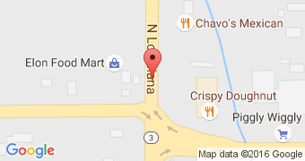 Chavos Mexican Restaurant