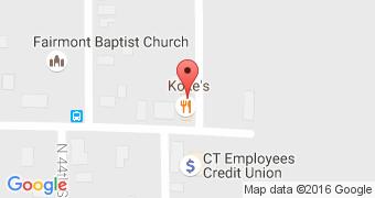 Koke's Tavern