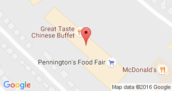 Great Taste Chinese Buffet