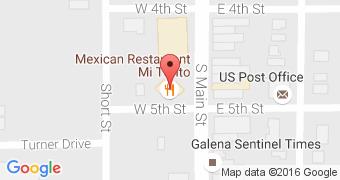 Mexican Restaurant Mi Torito