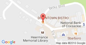 Downtown Bistro