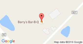 Barry's Bar-B-Q