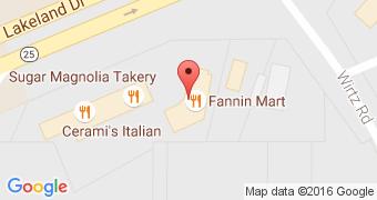 Fannin Mart Restaurant