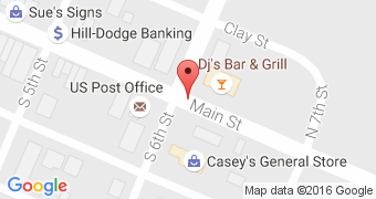 DJs Bar and Grill