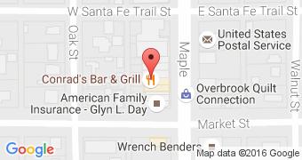 Conrad's Bar and Grill