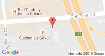 Sukhadia's India Flavours