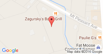 Zagursky's Bar and Grill