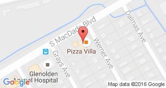 Bruno's Pizza Villa