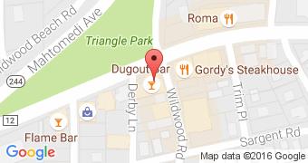 Dugout Bar
