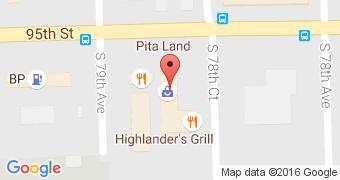 Highlander's Grill