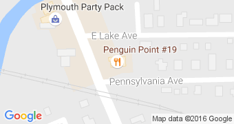 Penguin Point