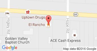 El Rancho Restaurant