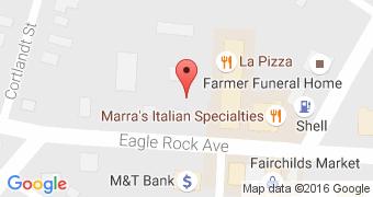Marra's Italian Deli & Catrng