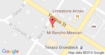 Mi Rancho Mexican Restaurant