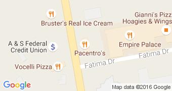 Pacentro's Italian Restaurant