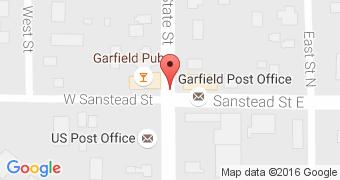 Garfield Diner
