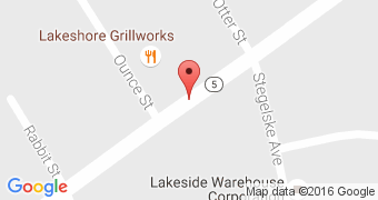 Lakeshore Grillworks