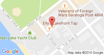 Elly's Lake Front Tap