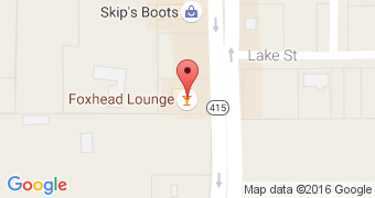 Foxhead Lounge