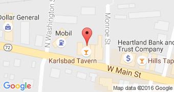 Karlsbad Tavern