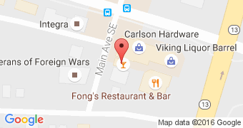 Extra-Innings Saloon