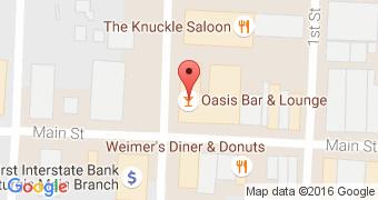 Oasis Bar and Lounge