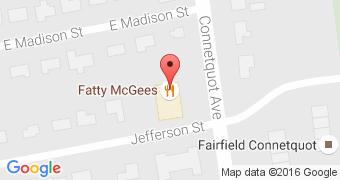Fatty Mc Gees