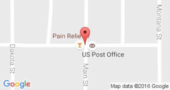Pain Reliever Bar & Grill - Buffalo Trading Company