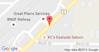 Kc's East Side Saloon