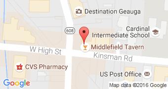 Middlefield Tavern