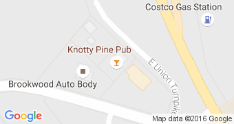 Knotty Pine Pub