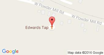 Edwards Tap