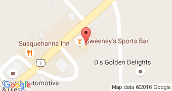 Sweeney's Sports Bar