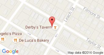 Derby's Tavern