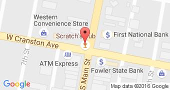 Scratch's Pub