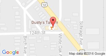 Dusty's Tavern