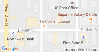 The Corner Restaurant and Lounge