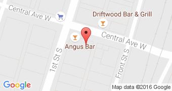 Angus Bar