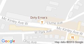 Dirty Ernie's