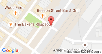 Beeson St Grill